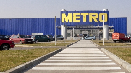 Metro cash & carry 3