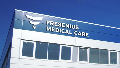 Fresenius Medical Care d.o.o.