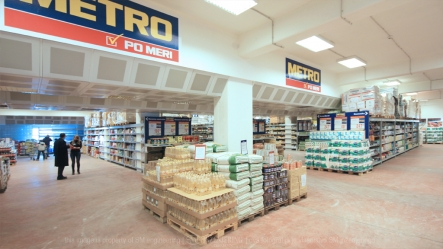 Metro cash & carry Užice